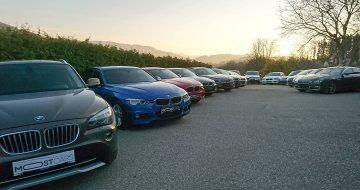 Gebrauchtwagen: von der Anlieferung zum Verkaufsangebot