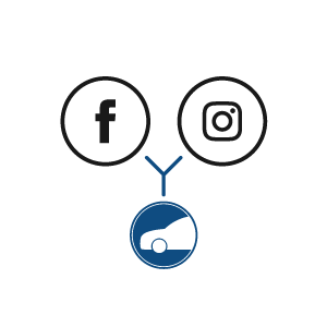 Social Media Anbindung